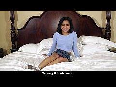 TeenyBlack - Teeny Tiny Loni Legend's Porn Cast...