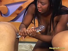 naughty bi sex orgy with a hot black babe