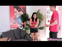 Twistys - (Ann Marie), (Rios) starring at Speci...
