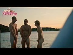 2018 Popular Renate Reinsve & Ida Helen Goytil & Hanna Maria Gronneberg & Ane Viola Semb Nude Hvite Show Her Cherry Tits From Gutter Seson 1 Sex Scene On PPPS.TV