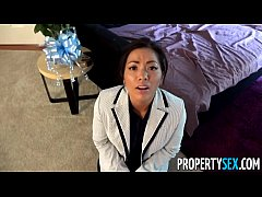 PropertySex - Thieving Asian real estate agent ...