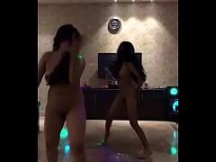 Pakistani ladkiyon ka  Nude dance