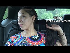 Amateur Sloppy Deepthroat Queen Mz Natural @Nat...