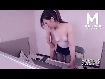【国产】麻豆传媒作品/MDX-0096 银河贵宾会-深夜客...
