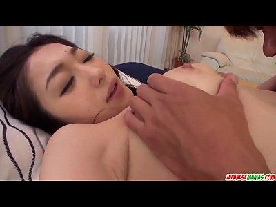 Ryu Enami amazing home porn video with boyfrien...