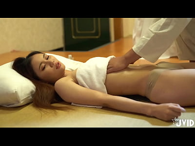 Porn XXX Pornhub Asian sensual massage