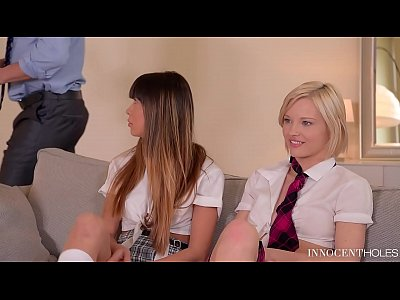 X-Rated After School Studies - Extremely Hot Te...