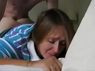 Son Fucks His Mom In And Cums In Her Ass