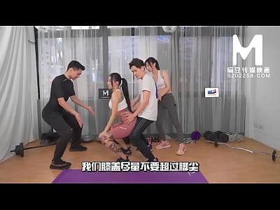 【国产】麻豆传媒作品/MTVQ4-EP1节目 002/免费观看