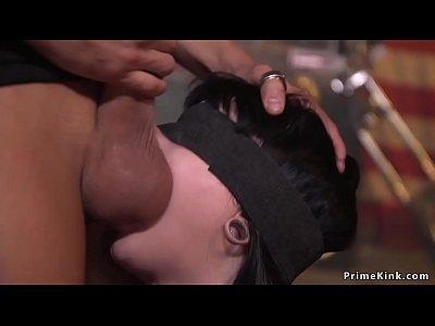 Big cock guy anal fucks sluts bdsm