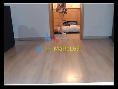 MaReL69 - Sígueme en twitter - Pido a mi vecino...