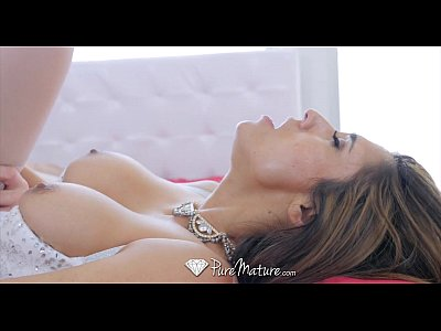 PureMature - Hot and Sexy Reena Sky naughty Val...