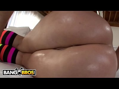 BANGBROS - PAWG With Big Tits Sophie Dee Taking The D