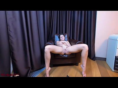 Sexy Girl Passionate Masturbate Pussy and Anal ...