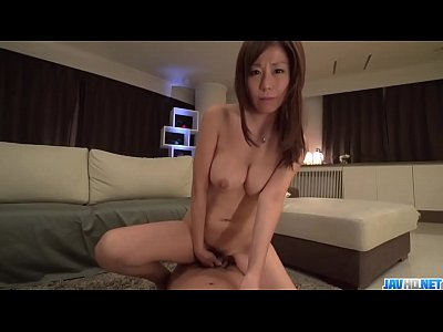 Extreme hardcore POV sex with Chihiro Akino - M...