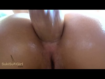 SILENT Anal with parents in the other room! ( q...