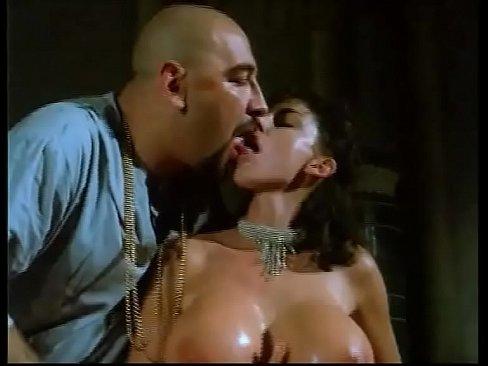Lucretia: Una Stirpe Maledetta - Part 2 (Full porn movie)