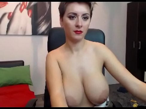 Big Tits Short Blonde Hair