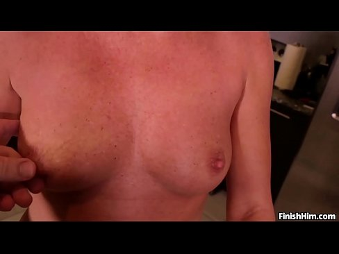 Newbie Redhead Does Great on First Porn Shoot