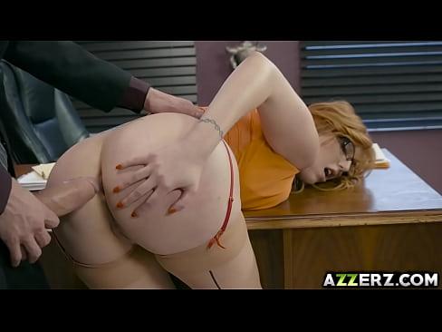 Жестко оттрахал секретаршу в жопу — photo 8