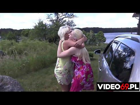 Polskie porno - Gorące powitanie