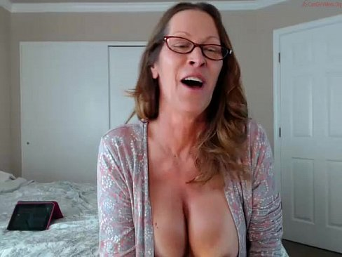 Glasses ryan with pussy red milf sexy fucking consider, that
