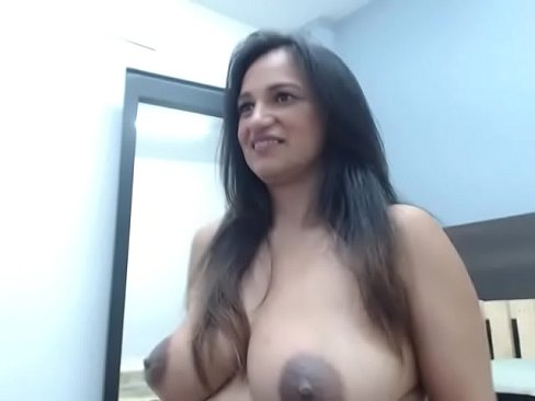 Amateur Latina Pierced Nipples