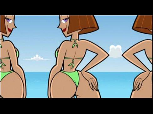 Fentons naked mom com