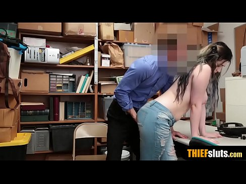 Punished slut by cocksucking cop interracial your phrase