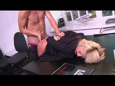 Porno Büro