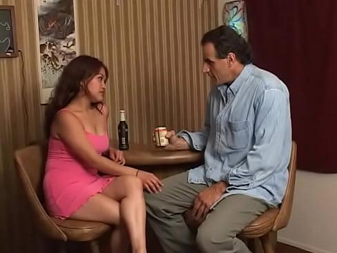 Kinky latina getting fucked