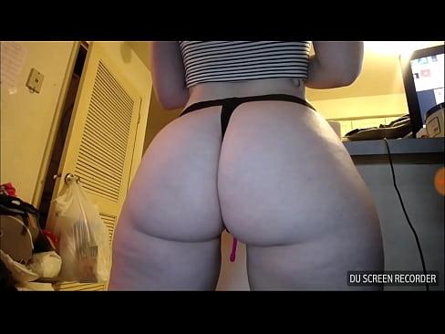 Big clit big ass and trans