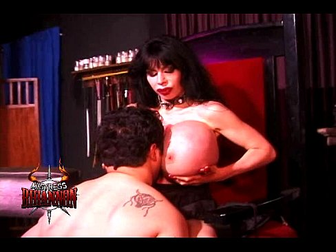 Video porn rhiannon mistress consider, that