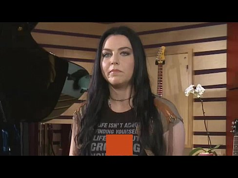 Words... super, evanescence amy nude lee will not