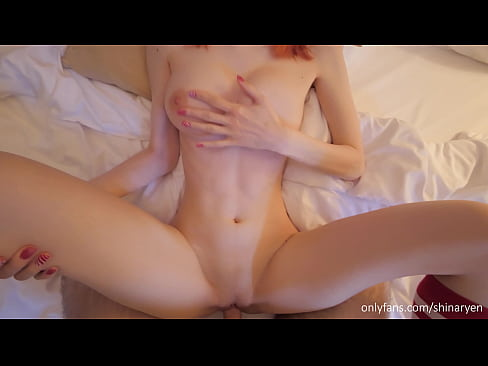 She Lost My Christmas Gift And Offered To Cum Inside Her