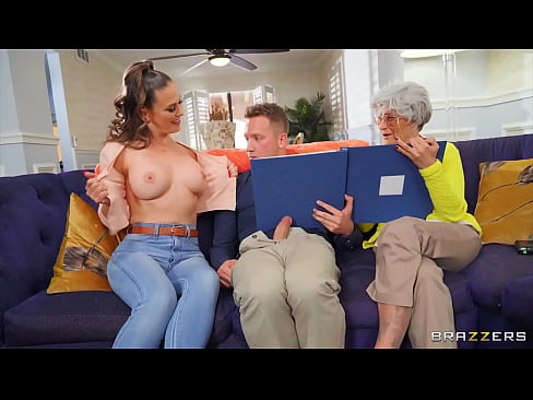 Meet The Sneaky Cheaters: Part 1 / Brazzers  / download full from http://zzfull.com/bri