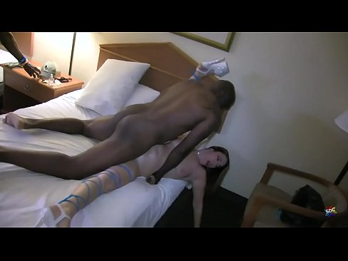 Have black woman fucking and squirting think, that
