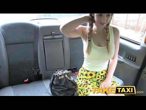 Big Fake Tits Blonde Teen