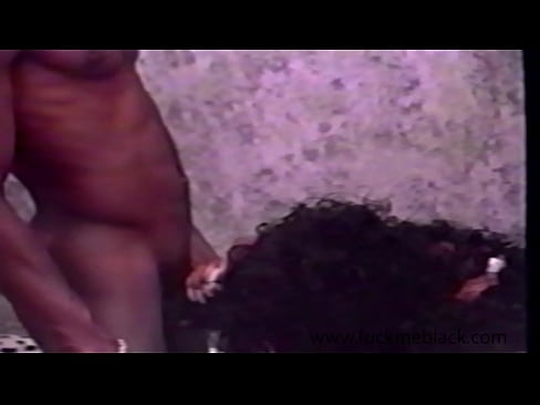 Tokyo Toni aka Blac Chyna Moms meets John E Depth (Early Footage)