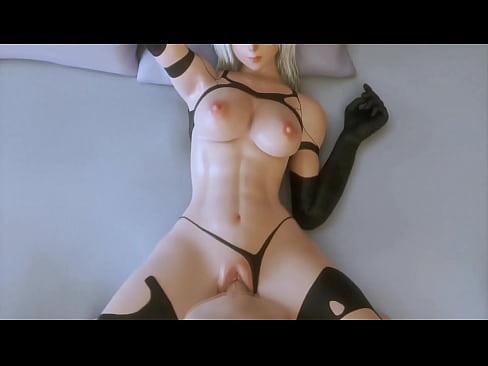 Exga A2 3d hentai