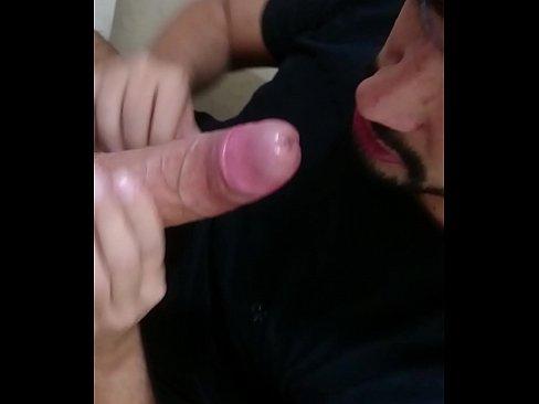 Marcos Goiano mamando um Pauzudo Branco do Pau GG-2 min