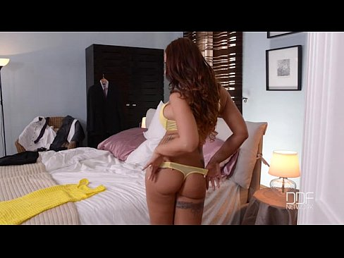 Kyra Hot gets her perfect Hungarian body fucked proper