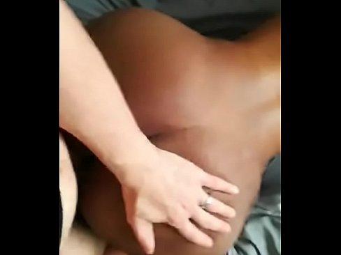 Ebony Wife Enjoying Tumblr While Getting Fucked Behind Xvideos Com