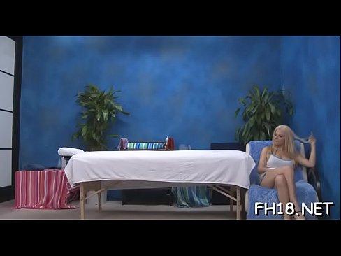 Massage clip