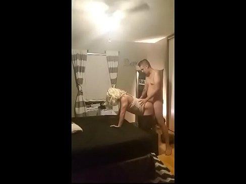 American Whore Fucked in 3 Scenes Homemade Anal Sissy Crossdresser