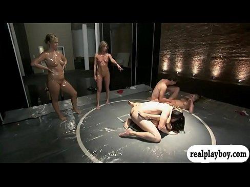 videos of lesbians