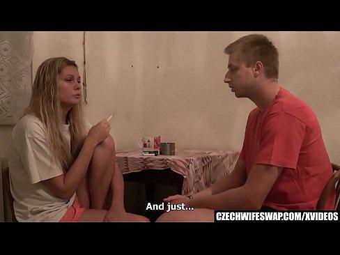 Czech Wife Swap 2
