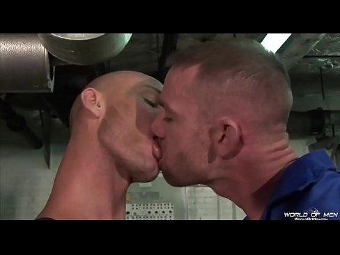 Gay Sex Kiss Compilation 2