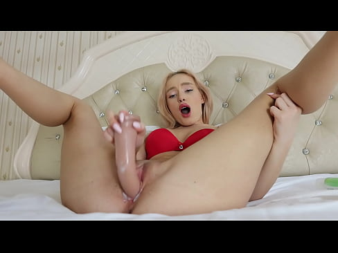 russian pussy Cumshot from