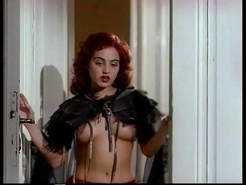 Mata Hari - Part 1 (Full porn movie)